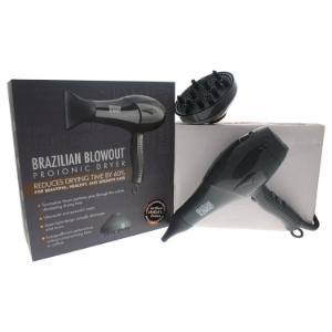Brazilian Blowout 11T25 Proionic Dryer, Grey