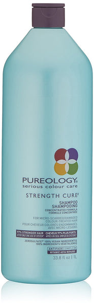 Pureology Strength Cure Condition/Shampoo