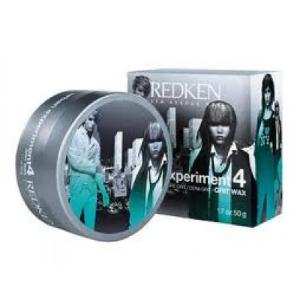 Redken Urban Experiment 4 Grit Wax