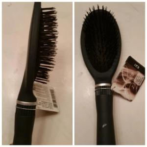 Elite Anti Static Ionic Hair Brush E27
