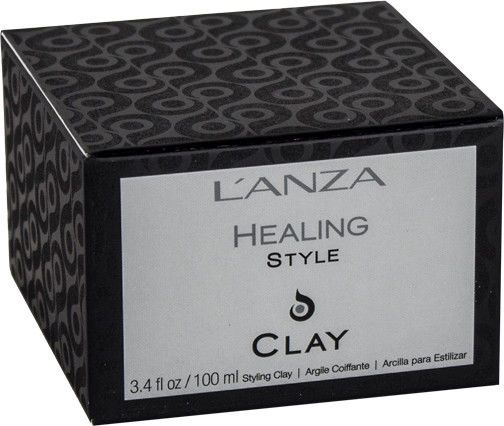 Lanza Healing Style Clay