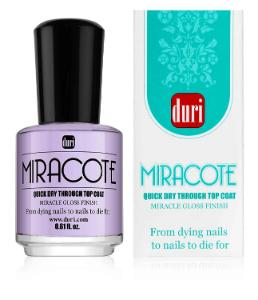 Duri Miracote Miracle Gloss Finish
