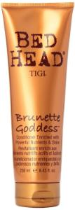 TIGI Bed Head Brunette Goddess conditioner