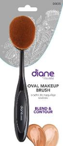 Fromm Diane Oval Makeup Brush