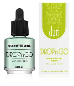 Duri Cosmetics Drop' n go Polish Drying Drops