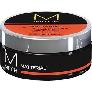 Paul Mitchell Matterial Strong hold/Ultra-Matte Styling Clay