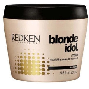 Redken Blonde Idol Mask 8.5oz