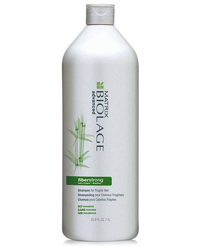 Matrix Biolage Advanced Fiber Strong Shampoo