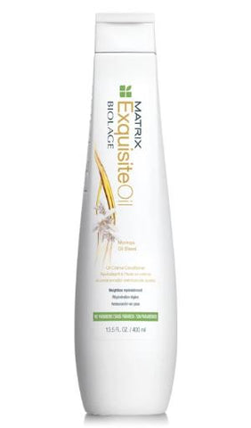 Matrix Biolage Exquisite Oil Oil Creme Conditioner
