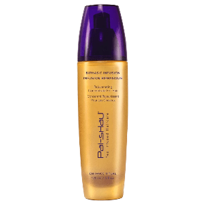 Pai Shau Biphasic Infusion
