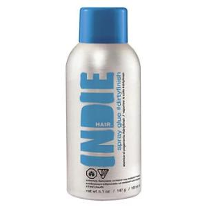 INDIE Spray Glue #dirtyfinish