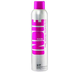 INDIE Hair Spray #superfirm