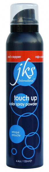 JKS International Touch Up Color Spray Powder