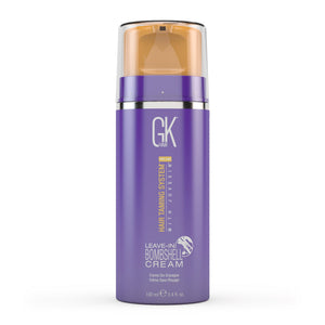 GK Hair Leave-In Bombshell Cream