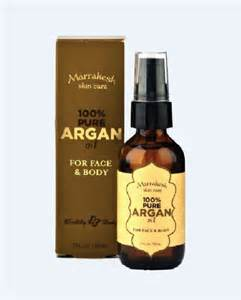 Marrakesh 100% Pure Argan Oil