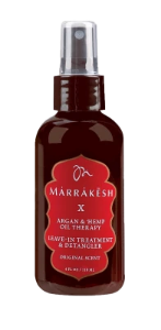 Marrakesh X Leave-in Treatments & Detangler