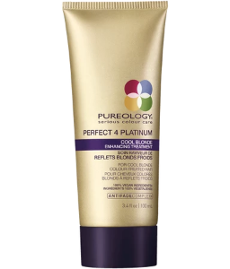 Pureology Perfect 4 Platinum Cool Blonde Enhancing Treatment