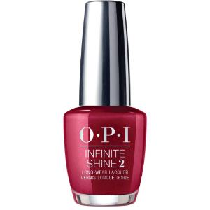 OPI Infinite Shine #2 Lacquer I'm Not Really a Waitress