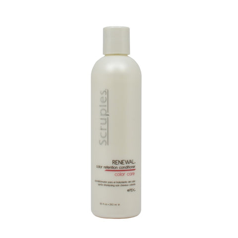 Scruples Renewal Color Retention Conditioner