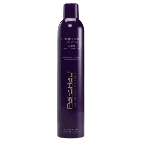 Pai Shau Sublime Hold Hairspray