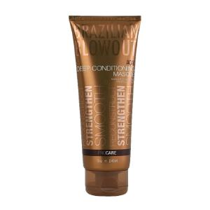 Brazilian Blowout Acai Deep Conditioning Masque