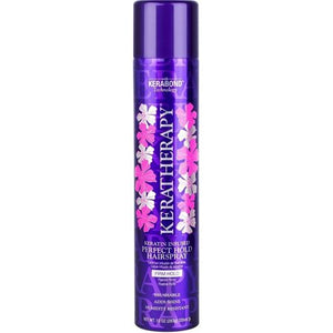 Keratherapy Perfect Hold Hairspray