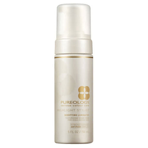 Pureology Highlight Stylist Bodifying Luminator