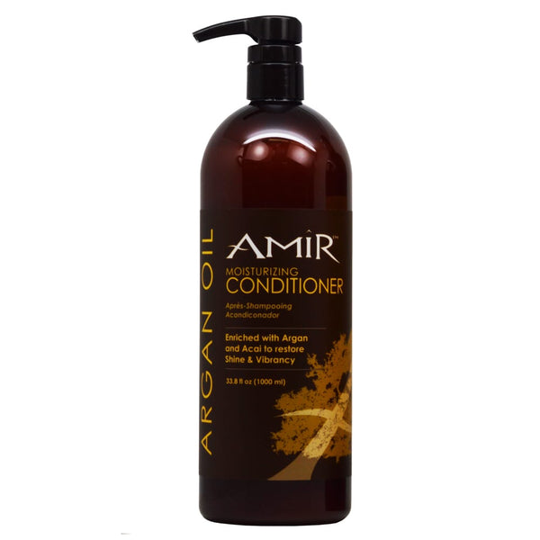 AMIR Argan Oil Moisturizing Conditioner