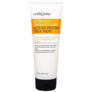 HI PRO PAC Extremely Damaged Hair Intense Protein Treatment