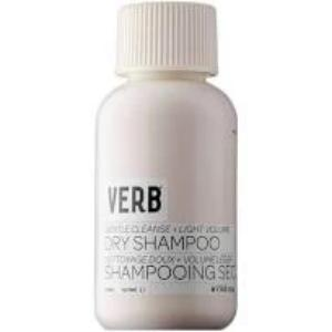 Verb Dry Shampoo Gentle Cleanse +Light Volume