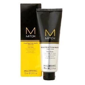 Paul Mitchell Construction Paste Elastic Hold Mesh Style