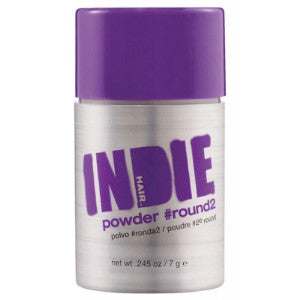 INDIE Powder #round2