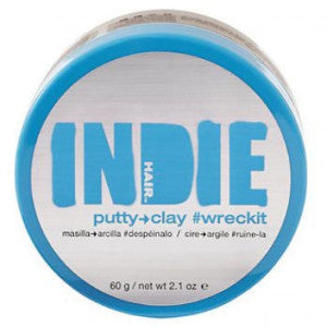 INDIE Putty - Clay #wreckit