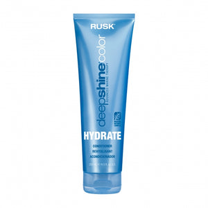 Rusk Deepshinecolor Hydrate Conditioner