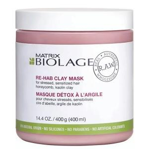 Matrix Biolage RAW Re-Hab Clay Mask