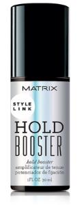 Matrix Style Link Hold Booster