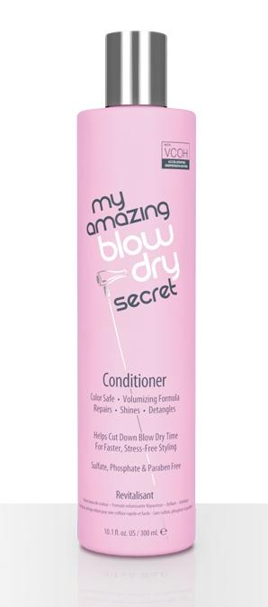 My Amazing Blow Dry Conditioner