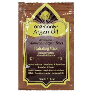 One'n'Only Argan Oil Hydrating Mask