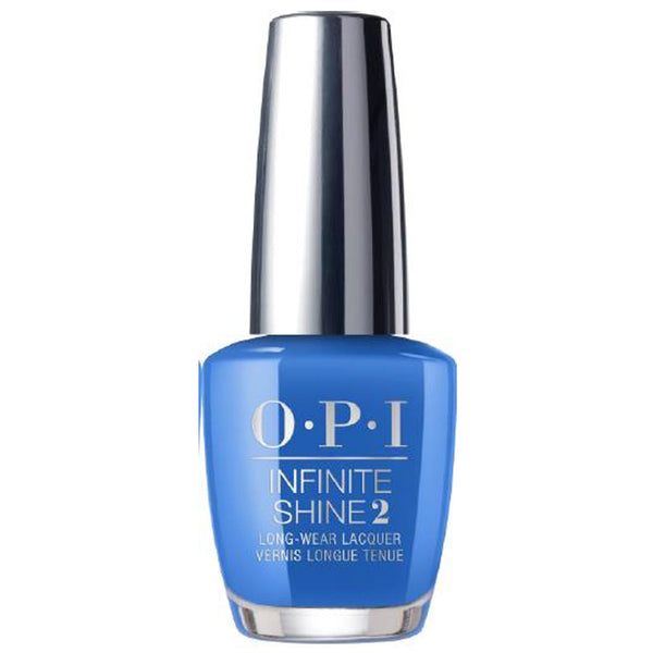 OPI Infinite Shine #2 Lacquer Tile Art Warms Your Heart