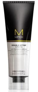 Paul Mitchell Double Hitter, 2-in-1 Shampoo & Conditioner