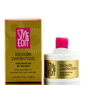 StyleEdit Blonde Perfection Root Touch-Up for Blondes