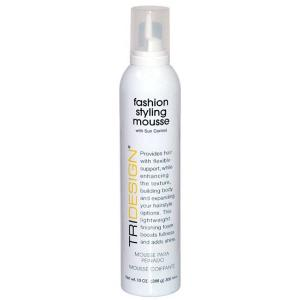 Tri Design Fashion Styling Mousse