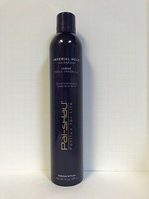 Pai-Shau Imperial Hold Hairspray