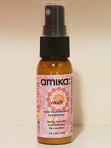 Amika Vault Color Lock Leave-In Conditioner
