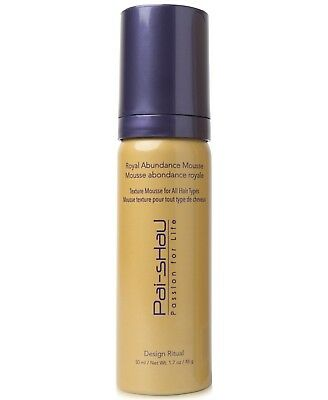 Pai-Shau Royal Abundance Mousse