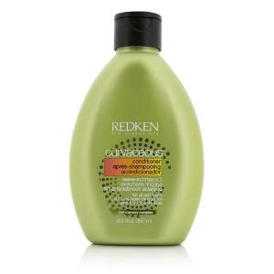 Redken Curvaceous Leave-In/Rinse-Out Conditioner