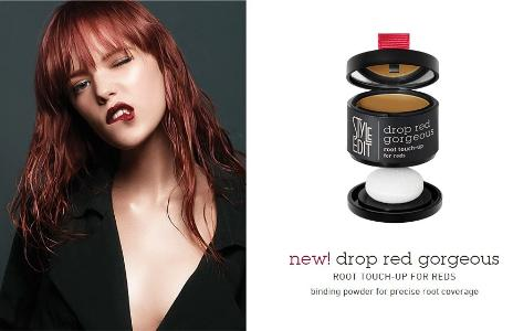 StyleEdit Drop Red Gorgeous Root Touch-Up for Reds