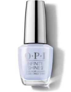 OPI Infinite Shine #2 Lacquer To Be Continued...