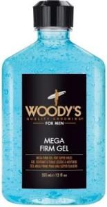 Woody's For Men Mega Firm Gel