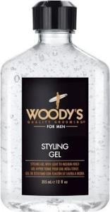 Woody's For Men Styling Gel